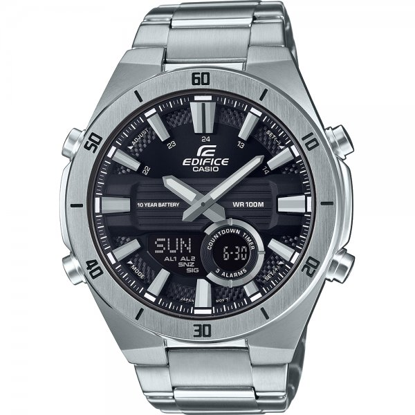 CASIO Edifice ERA 110D-1A