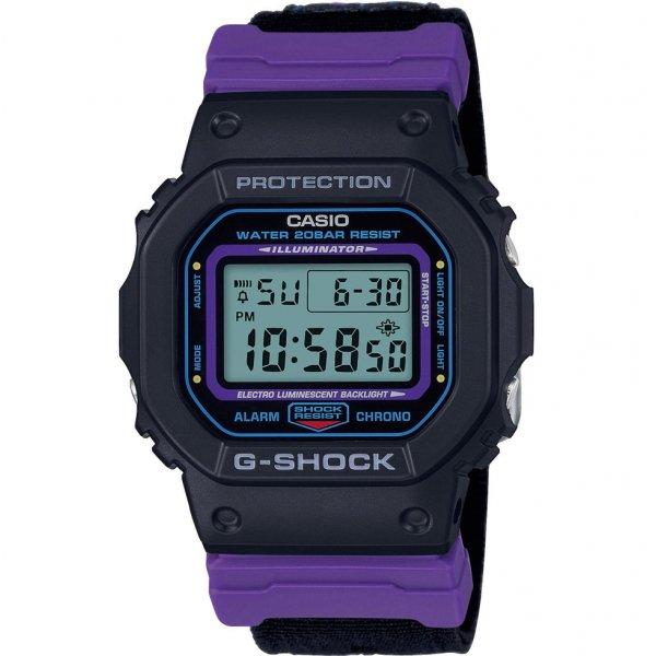 Hodinky Casio G-Shock DW-5600THS-1ER