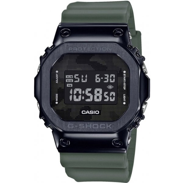 CASIO G-Shock GM-5600B-3ER