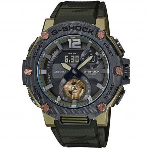 Hodinky Casio G-Shock GST-B300XB-1A3ER