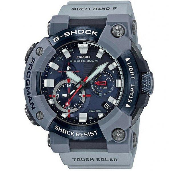 Hodinky Casio G-Shock Royal Navy Limited Edition GWF-A1000RN-8AER