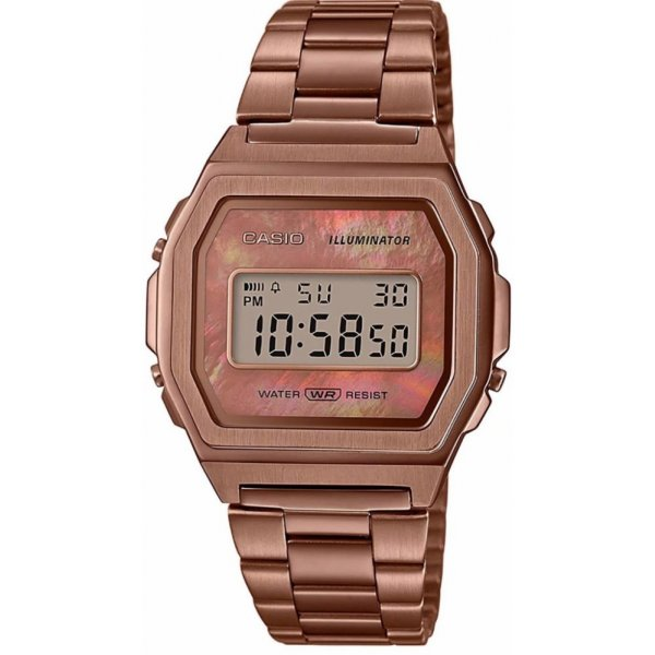 CASIO Collection A1000RG-5EF
