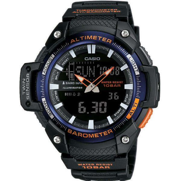Hodinky Casio Collection SGW-450H-2BER