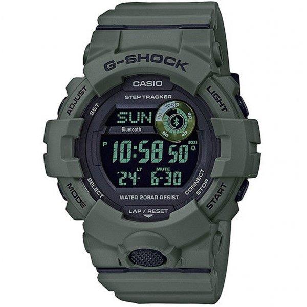 Hodinky Casio G-Shock Original - Utility Color Series GBD-800UC-3ER