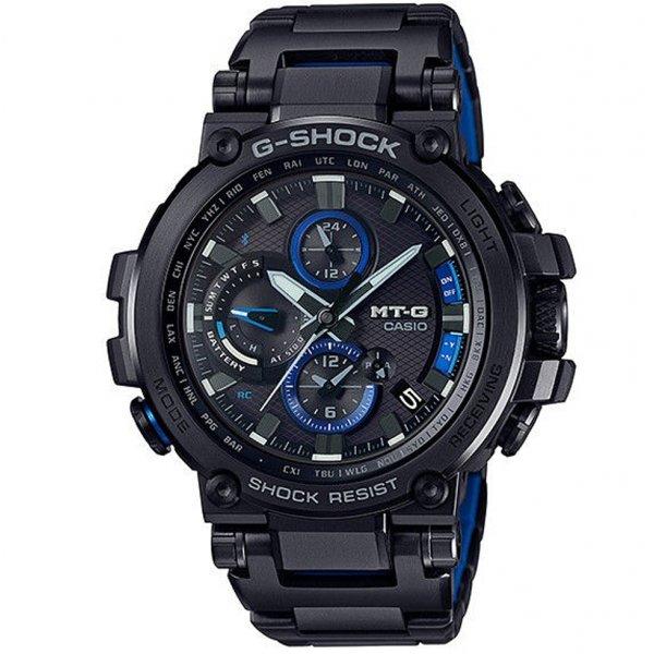 Hodinky Casio G-Shock MT-G MTG-B1000BD-1AER