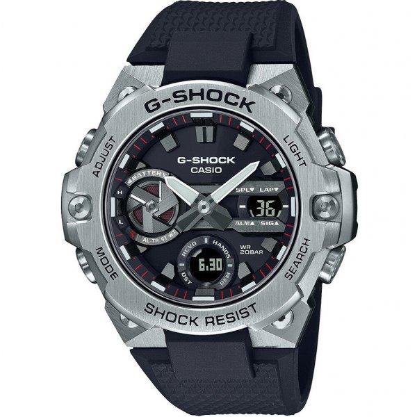 Hodinky Casio G-Shock GST-B400-1AER