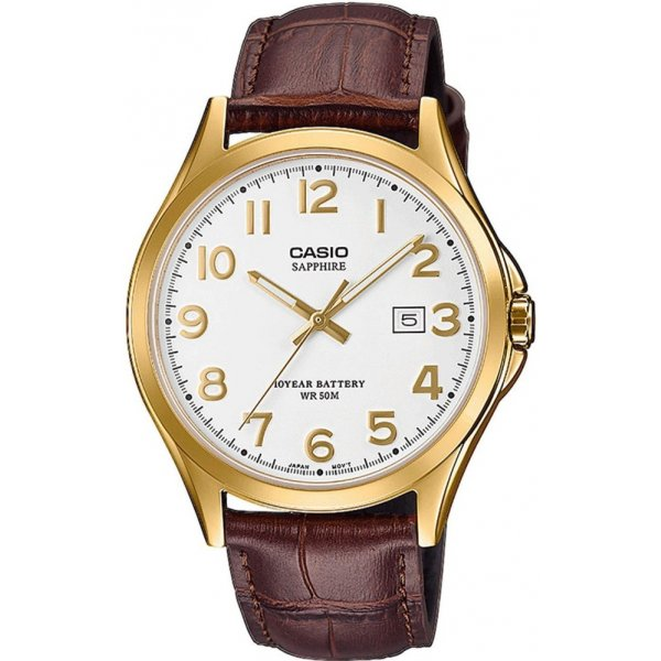 CASIO Collection MTS-100GL-7AVEF