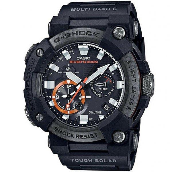 Hodinky Casio G-Shock GWF-A1000XC-1AER