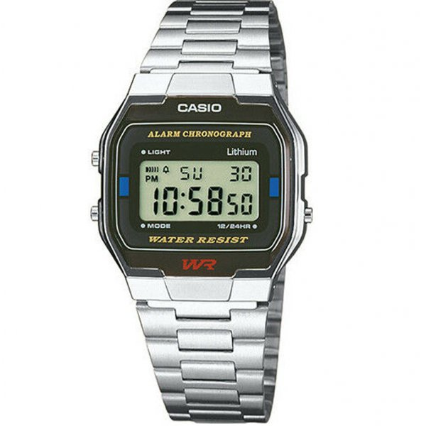 CASIO Collection A163WA-1QES