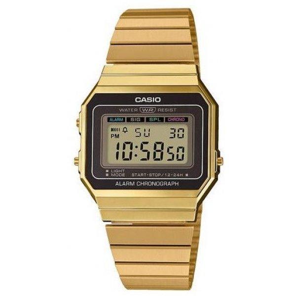 CASIO Collection A700WEG-9AEF