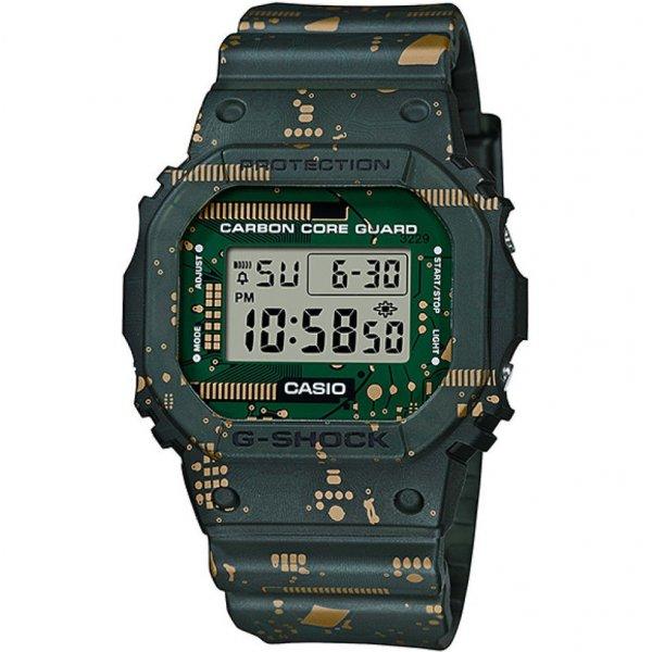 Hodinky Casio G-Shock DWE-5600CC-3ER