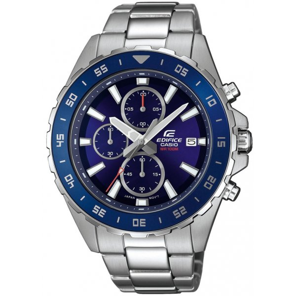 Casio - Edifice EFR-568D-2AVUEF