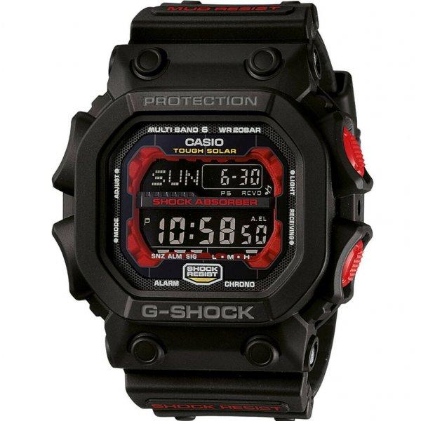Hodinky Casio G-Shock GXW-56-1AER