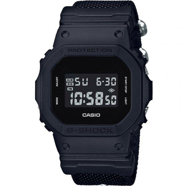 Hodinky Casio G-Shock DW-5600BBN-1ER