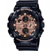 Hodinky Casio G-Shock Metallic Dial Series GA-140GB-1A2ER