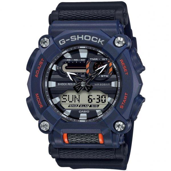Hodinky Casio G-Shock GA-900-2AER