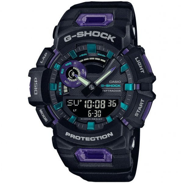Hodinky Casio G-Shock GBA-900-1A6ER