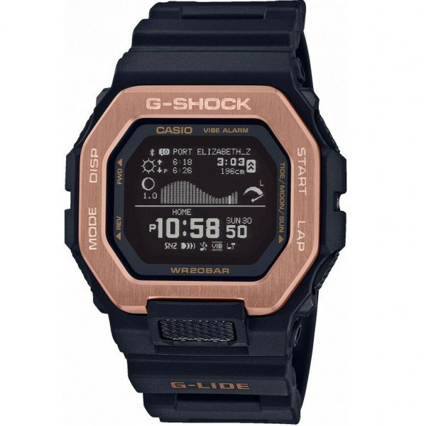 Hodinky Casio G-Shock GBX-100NS-4ER