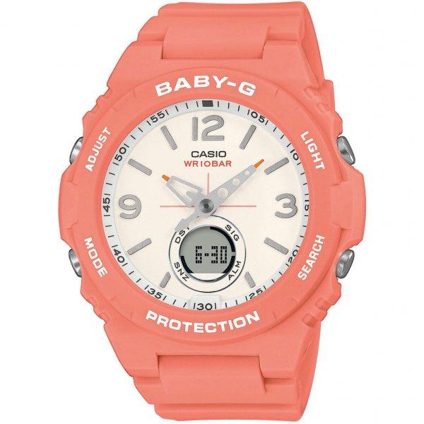 CASIO Baby-G BGA-260-4AER