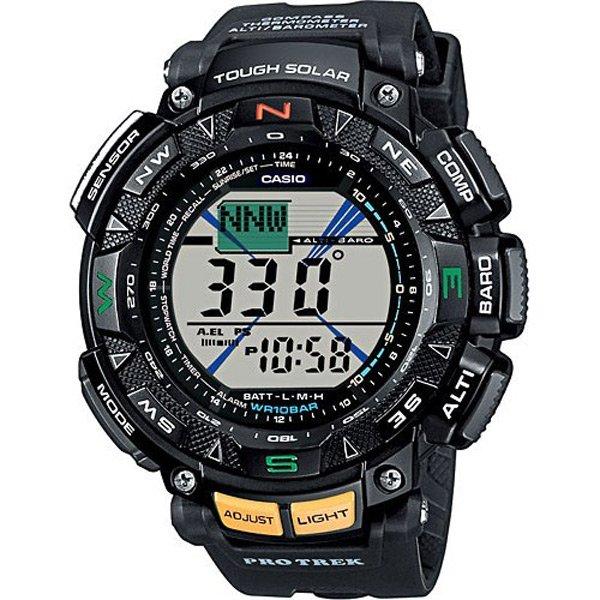 CASIO Protrek PRG-240-1ER 15030150