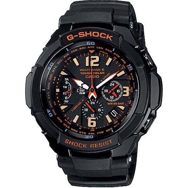 CASIO G-SHOCK GW 3000B-1A 15029505