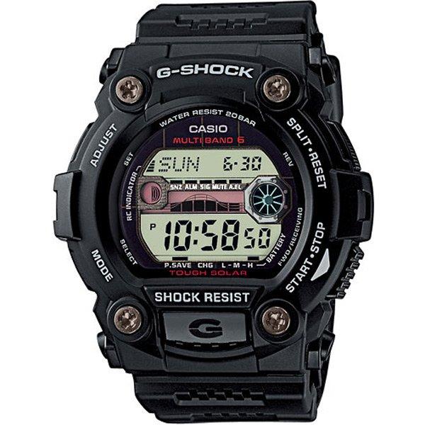 CASIO G-SHOCK GW 7900-1 15029508