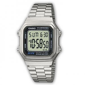 404d4303f0d CASIO Collection A 178-1A 15000243