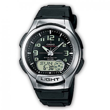 CASIO Collection AQ 180-1B 15019601