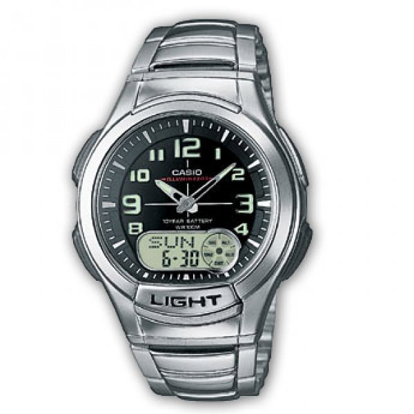 CASIO Collection AQ 180D-1B 15019604