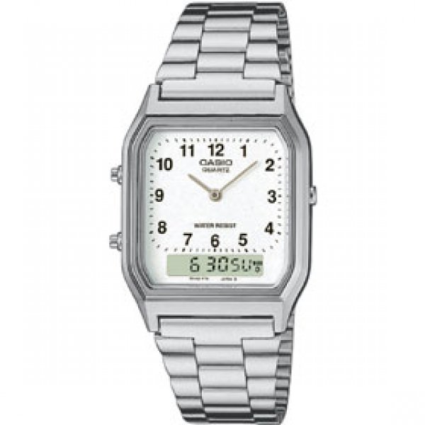 CASIO Collection AQ 230-7B 15000077