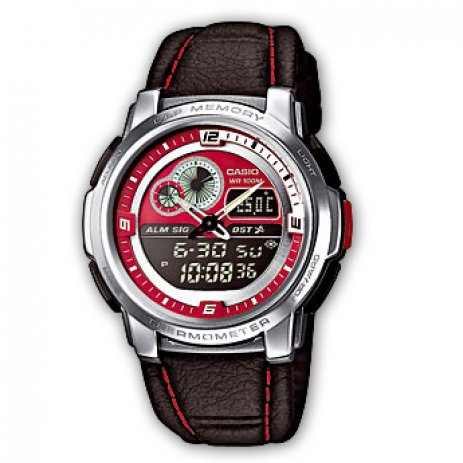 CASIO Collection AQF 102WL-4B 15022036