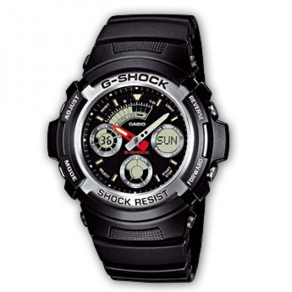 CASIO G-shock AW 590-1AER 15022936