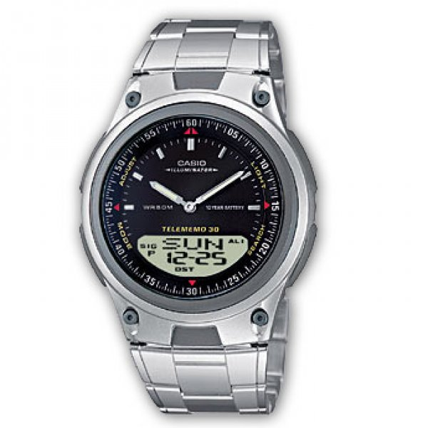 CASIO Collection AW 80D-1 15000249