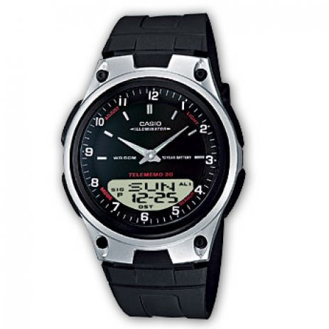 CASIO Collection AW 80-1A 15000245