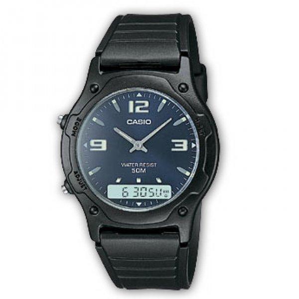 CASIO Collection AW 49E-2A 15013706