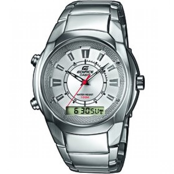 Casio EDIFICE EFA 128D-7A 15025749