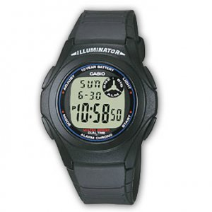 Casio COLLECTION F-200 15000646