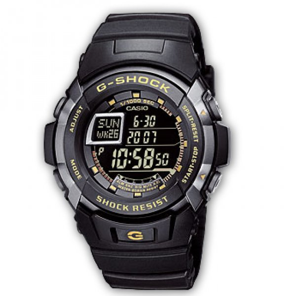 CASIO G-shock G 7710-1 15023652