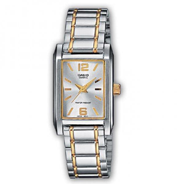 CASIO Collection LTP 1235SG-7A 15014100