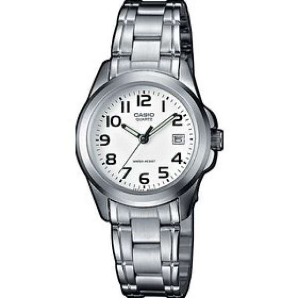 Casio COLLECTION LTP 1259D-7B 15027901