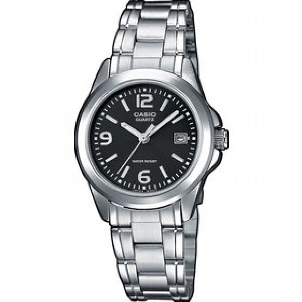 CASIO Collection LTP 1259D-1A 15027899