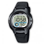 CASIO Collection LW 200-1B 15001610