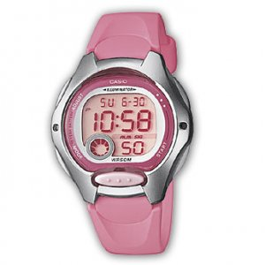 CASIO Collection LW 200-4B 15020511