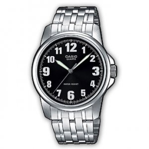 CASIO Collection MTP 1260D-1B 15022877