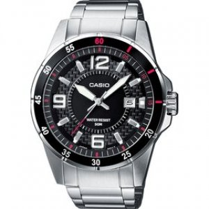 CASIO Collection MTP 1291D-1A1 15027927