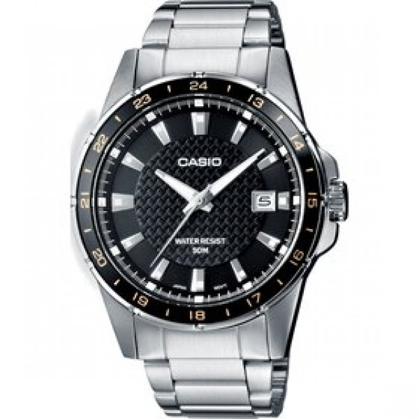 CASIO Collection MTP 1290D-1A2 15027924
