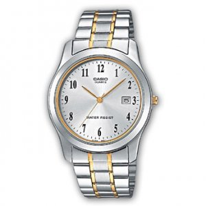 CASIO Collection MTP 1264G-7B 15018319