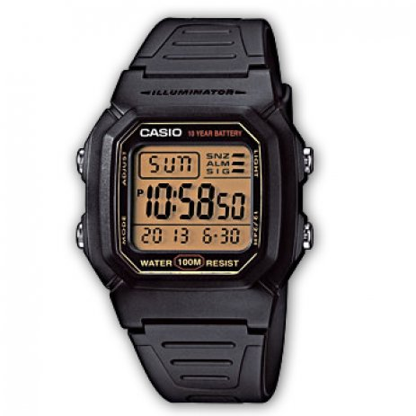 Casio COLLECTION W 800HG-9 15023871