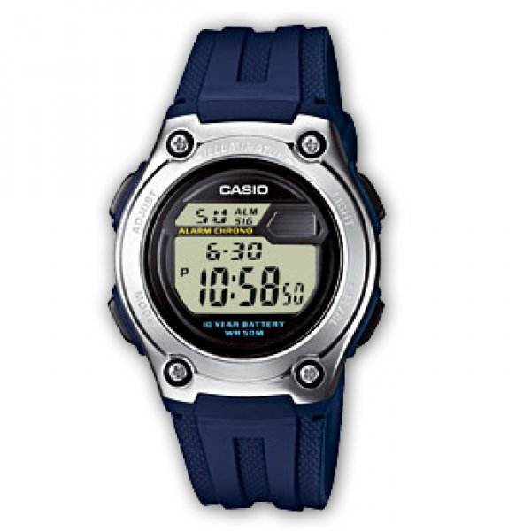 CASIO Collection W 211-2A 15022980