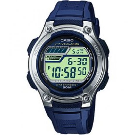 CASIO Collection W 212H-2A 15025376